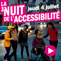 Nuit de l'accessibilité 2013
