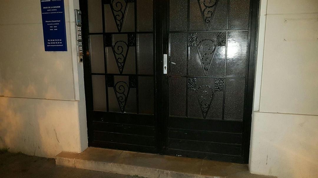 Photo of the April 12, 2017 7:29 PM, Agence AXA Cabinet Pascal Et De La Gravier, 8 Avenue de la 1ère Armée Française, 21000 Dijon, France