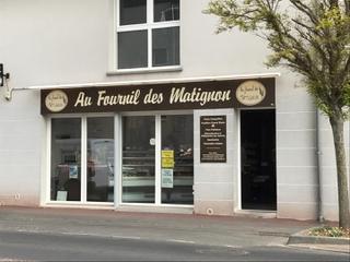 Photo du 24 avril 2017 10:16, Au fournil des Matignon, 107 Rue Saint-Gaud, Granville, France