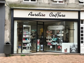 Photo du 4 avril 2017 10:15, Aurelise Coiffure, 32 Rue Lecampion, 50400 Granville, Francia
