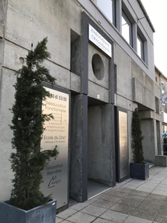 Photo of the April 6, 2017 7:48 AM, Badelon Isabelle, 4 bis Avenue Aristide Briand, 50400 Granville, France