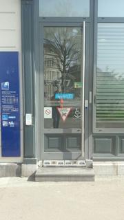 Foto vom 8. April 2017 13:33, Banque Populaire, 1-3 Rue d'Arras, 59000 Lille, France