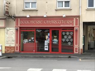 Foto del 5 de mayo de 2017 13:38, Boucherie Charcuterie Traiteur Leroy, 62 Rue de la Mairie, 50380 Saint-Pair-sur-Mer, France