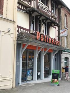 Photo du 5 mai 2017 13:57, Boulangerie Pâtisserie Letousey, 51 Route de Granville, 50380 Saint-Pair-sur-Mer, France