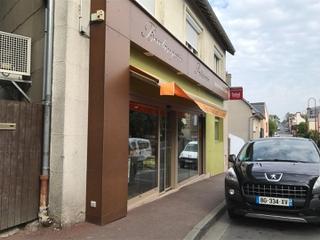 Photo du 5 mai 2017 16:13, Boulangerie Pâtisserie Liénard, 105 Rue de la Mairie, 50380 Saint-Pair-sur-Mer, France