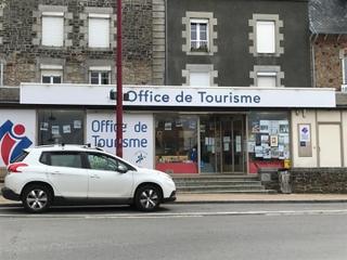 Photo of the May 5, 2017 1:22 PM, Bureau d'informations touristiques de Saint-Pair-sur-Mer, 71 Place Charles de Gaulle, 50380 Saint-Pair-sur-Mer, Francia