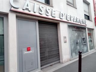 Foto vom 21. April 2017 17:57, Caisse d'Epargne Lille le Buisson, 7 Rue du Buisson, 59800 Lille, Frankreich