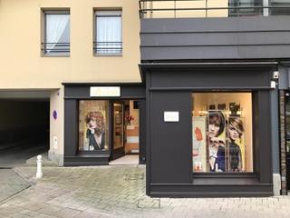 Photo of the April 4, 2017 4:34 PM, Camille Albane GRANVILLE Coiffeur Coloriste Maquilleur, 6 Rue Georges Clemenceau, 50400 Granville, France