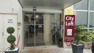 Foto vom 4. April 2017 12:08, City Loft, 96 Rue des Godrans, 21000 Dijon, France