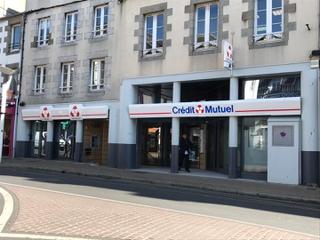 Foto del 28 de abril de 2017 15:27, Crédit Mutuel, 76 Rue Couraye, 50400 Granville, France