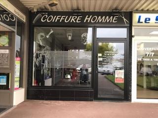 Photo of the May 3, 2017 4:31 PM, Darius Coiffure, 433 Rue Saint-Nicolas, 50400 Granville, France