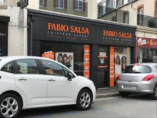 Photo of the May 5, 2017 1:30 PM, Fabio Salsa - Coiffeur Saint-Pair-sur-Mer, 22 Rue de la Mairie, 50380 Saint-Pair-sur-Mer, Francia