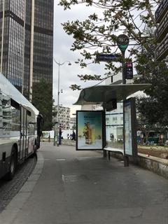 Photo du 13 avril 2017 14:52, Gare Montparnasse, 75015 Paris, France
