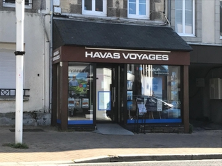 Photo of the May 2, 2017 3:14 PM, Havas Voyages - Salaün Holidays Granville, 146 Rue Couraye, 50400 Granville, France