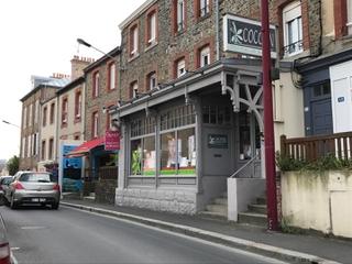 Foto del 5 de mayo de 2017 15:34, Institut Cocoon, 52 Rue Sainte-Anne, 50380 Saint-Pair-sur-Mer, France