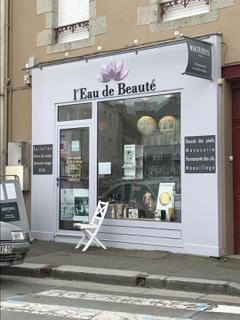 Foto del 5 de mayo de 2017 13:35, L'Eau de Beauté, 36 Rue de la Mairie, 50380 Saint-Pair-sur-Mer, France