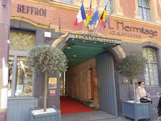 Photo du 8 avril 2017 15:18, L'Hermitage Gantois, Autograph Collection, 224 Rue Pierre Mauroy, 59000 Lille, France
