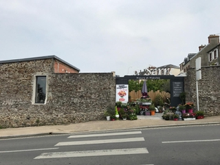 Photo du 5 mai 2017 13:10, La Serre, 36 Bd Jozeau Marigné, 50380 Saint-Pair-sur-Mer, France
