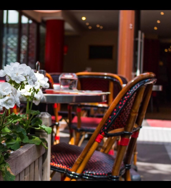 La Terrasse D Italie la terrasse d'italie | paris | accessibilité détaillée - jaccede