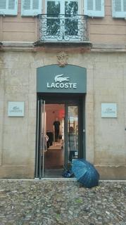 Photo du 6 mai 2017 12:23, Lacoste, 46 Cours Mirabeau, 13100 Aix-en-Provence, France
