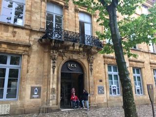 Photo du 6 mai 2017 12:31, LCL Banque et Assurance, 20 Cours Mirabeau, 13100 Aix-en-Provence, France
