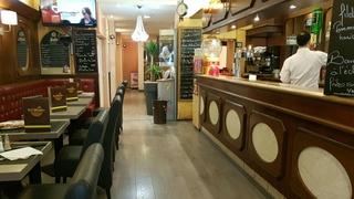 Foto vom 4. April 2017 12:24, Le bel'hambra, 88 Rue des Godrans, 21000 Dijon, France