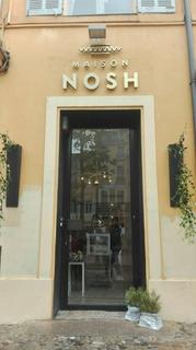 Photo du 6 mai 2017 12:13, Maison Nosh, 32 Cours Mirabeau, 13100 Aix-en-Provence, Frankreich