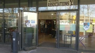 Photo du 17 avril 2017 15:45, Student House - University of Lille 1, 59650 Villeneuve-d'Ascq, Frankreich