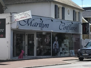 Photo du 28 avril 2017 13:59, Marilyn Coiffure, 22 Impasse Aristide Briand, Donville-les-Bains, France