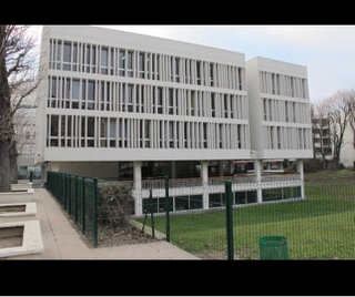 Photo du 30 avril 2017 17:04, Middle School Sainte-Clotilde, 103 Rue de Reuilly, 75012 Paris, France