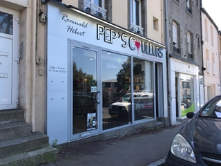 Photo du 2 mai 2017 15:09, Pep's Couleurs, 26 Avenue du Maréchal Leclerc, 50400 Granville, France