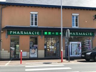 Photo du 28 avril 2017 13:49, Pharmacie Pommé Pierre et Pascale, 56 Route de Coutances, 50350 Donville-les-Bains, France