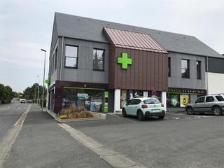 Foto del 5 de mayo de 2017 12:56, Pharmacie de Saint Pair, 70 Avenue Léon Jozeau-Marigne, 50380 Saint-Pair-sur-Mer, France