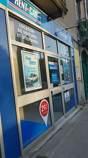 Foto del 20 de abril de 2017 17:45, Rent A Car - Dijon, 11 Avenue Jean Jaurès, 21000 Dijon, France