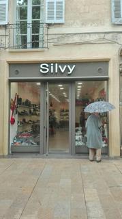 Photo du 6 mai 2017 12:41, Ste Chaussures Silvy, 57 Cours Mirabeau, 13100 Aix-en-Provence, France