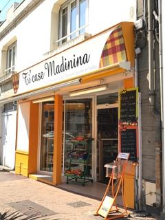 Foto vom 2. Mai 2017 14:19, Ti'case Madinina, 83 Rue Couraye, 50400 Granville, France