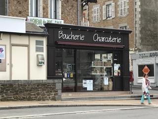 Photo of the May 5, 2017 1:52 PM, VBA Votre Boucher Artisan, 35 Rue Sainte-Anne, 50380 Saint-Pair-sur-Mer, France