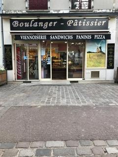 Foto vom 10. April 2017 15:21, boulanger pâtissier , Rue Georges Lebigot, Villejuif, France